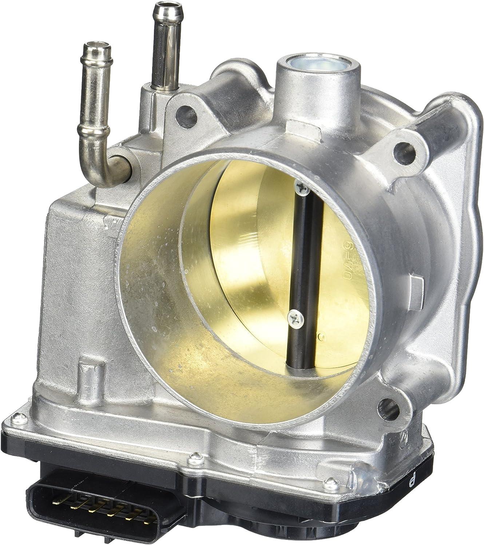 TOYOTA Genuine Throttle Body Assembly 22030-0P050