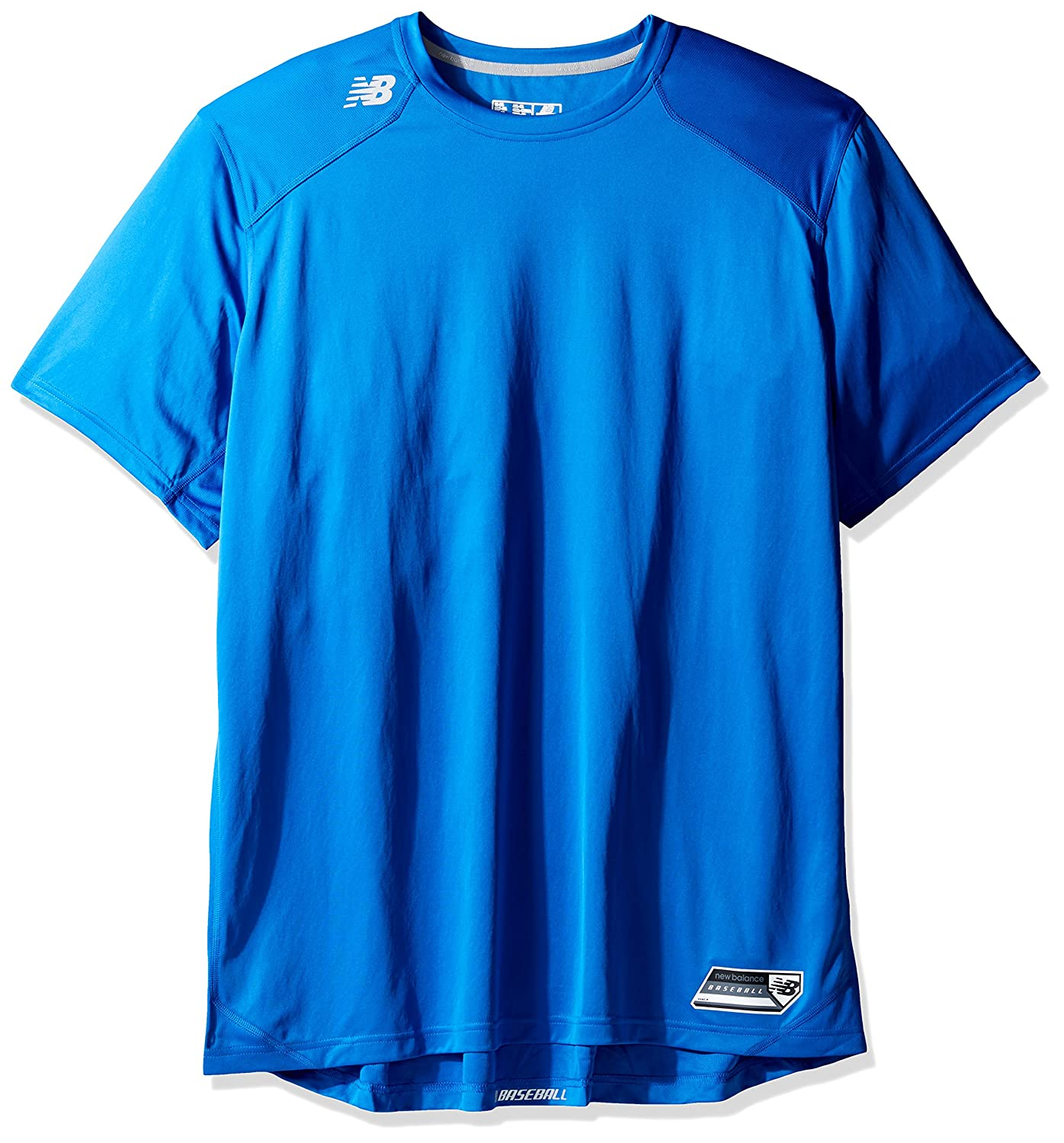 New Balance Herren Baseball Tech Jersey