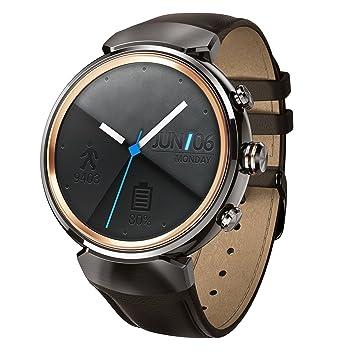 ASUS WI503Q Reloj Inteligente Acero Inoxidable AMOLED 3,53 ...