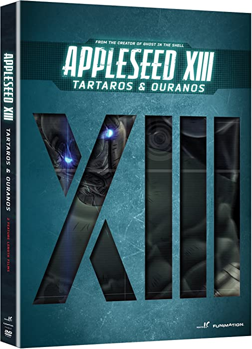 The Best Apple Seed Complete Series