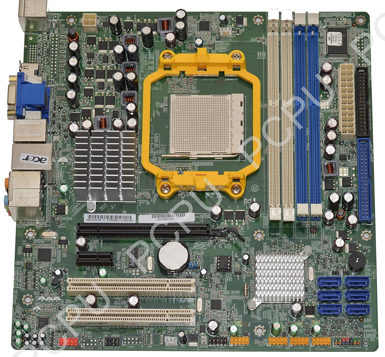 MB。sbt09.002 Acer Aspire m3300 AMDデスクトップマザーボード   B01CKES0AU