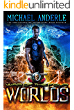 War Of The Four Worlds: An Urban Fantasy Action Adventure (The Unbelievable Mr. Brownstone Book 18) (English Edition)