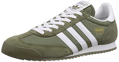 669b8bd7d85b adidas Originals Men s Dragon Trainers
