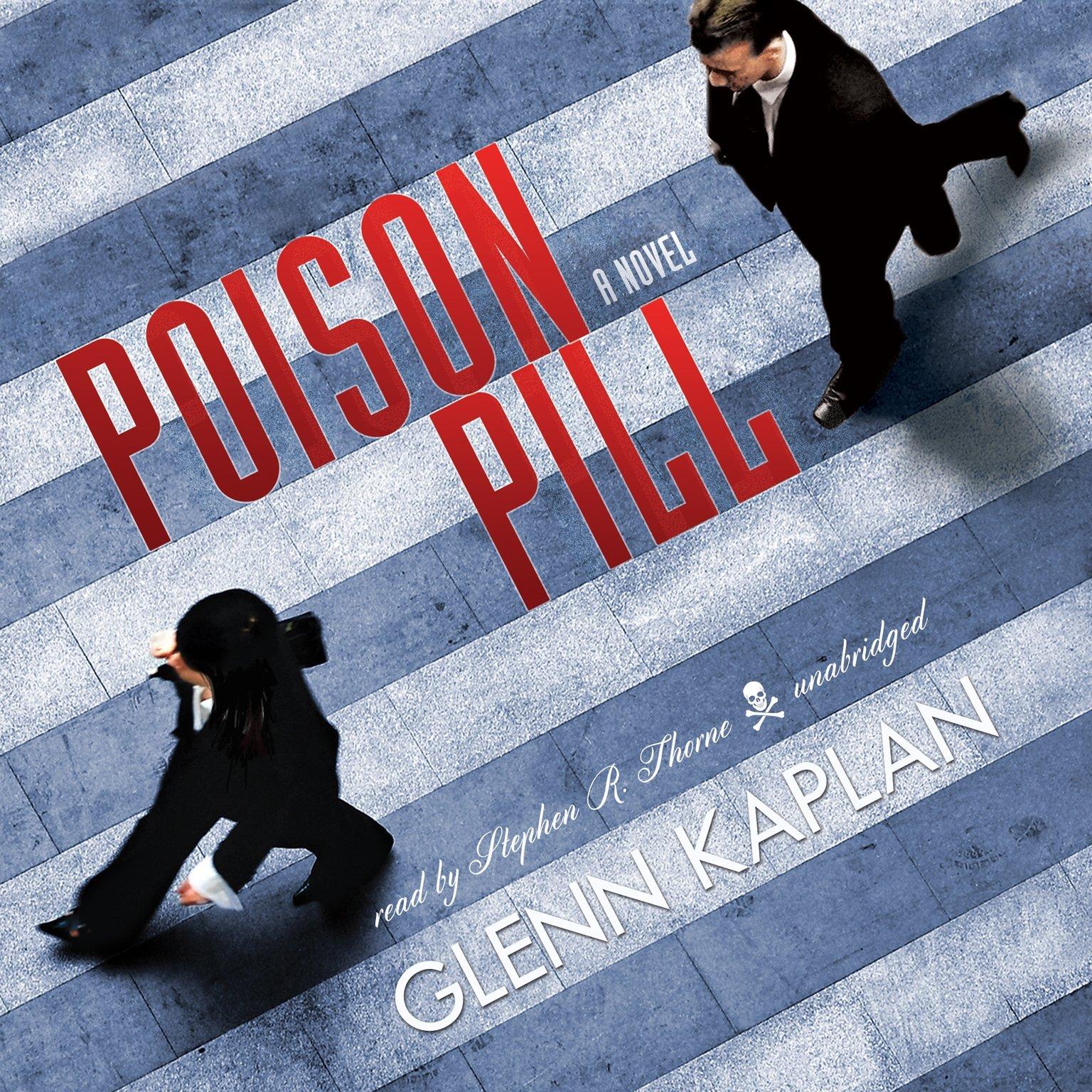 Download Poison Pill: A Novel PDF