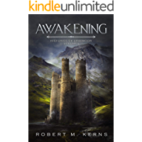 Awakening (Histories of Drakmoor Book 1)