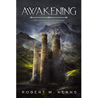 Awakening (Histories of Drakmoor Book 1)
