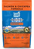 Natural Balance Limited Ingredient Dry Cat Food Indoor Formula - Salmon & Chickpea