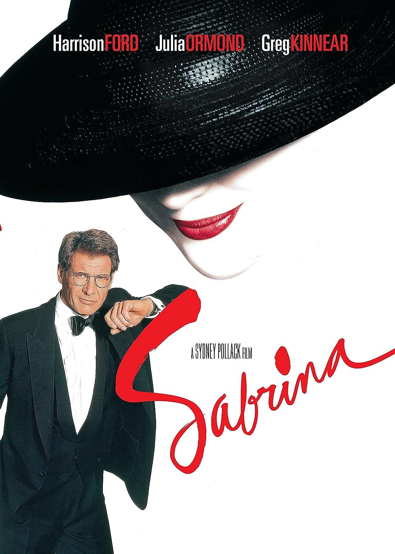 Sabrina [Edizione: Stati Uniti] [Italia] [DVD]: Amazon.es ...