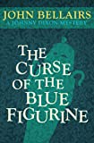 The Curse of the Blue Figurine (Johnny Dixon)