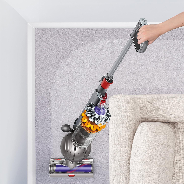 Amazon Dyson Small Ball Multi Floor Upright Vacuum Corded