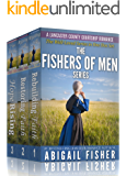 FISHERS OF MEN SERIES: COMPLETE BOX SET (A Lancaster County Courtship Romance)