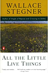 All the Little Live Things (Contemporary American Fiction) Kindle Edition