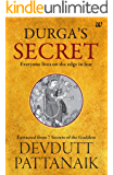 Durga's Secret: Everyone Lives on the Edge in Fear