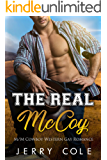 The Real McCoy: M/M Cowboy Western Gay Romance