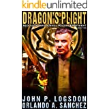 Dragon's Plight (Badlands Paranormal Police Department Book 2)