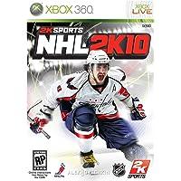 NHL 2K10[Import Japonais]