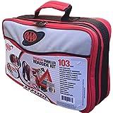 AAA 103 Piece Emergency Roadside Kit