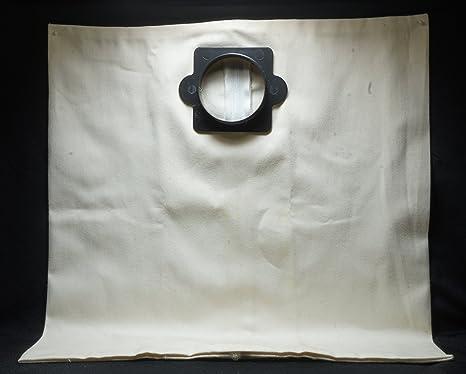 423f2cbb6aac Rodak Filter Dust Bag Reusable With Push Locking - White  Amazon.in  Home    Kitchen