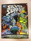 Marvel Graphic Novel #58 Silver Surfer: The Enslavers