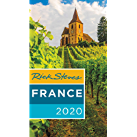 Rick Steves France 2020 (Rick Steves Travel Guide) (English Edition)