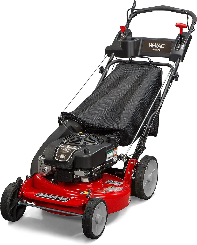 Snapper P2185020 / 7800980 HI VAC 190cc 3-N-1 Rear Wheel Drive Variable Speed Mower