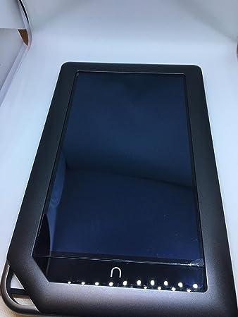 Amazon barnes noble nook color ebook tablet electronics barnes noble nook color ebook tablet fandeluxe Image collections