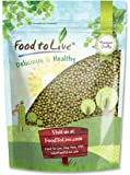 Food to Live Mung Beans (1 Pound)