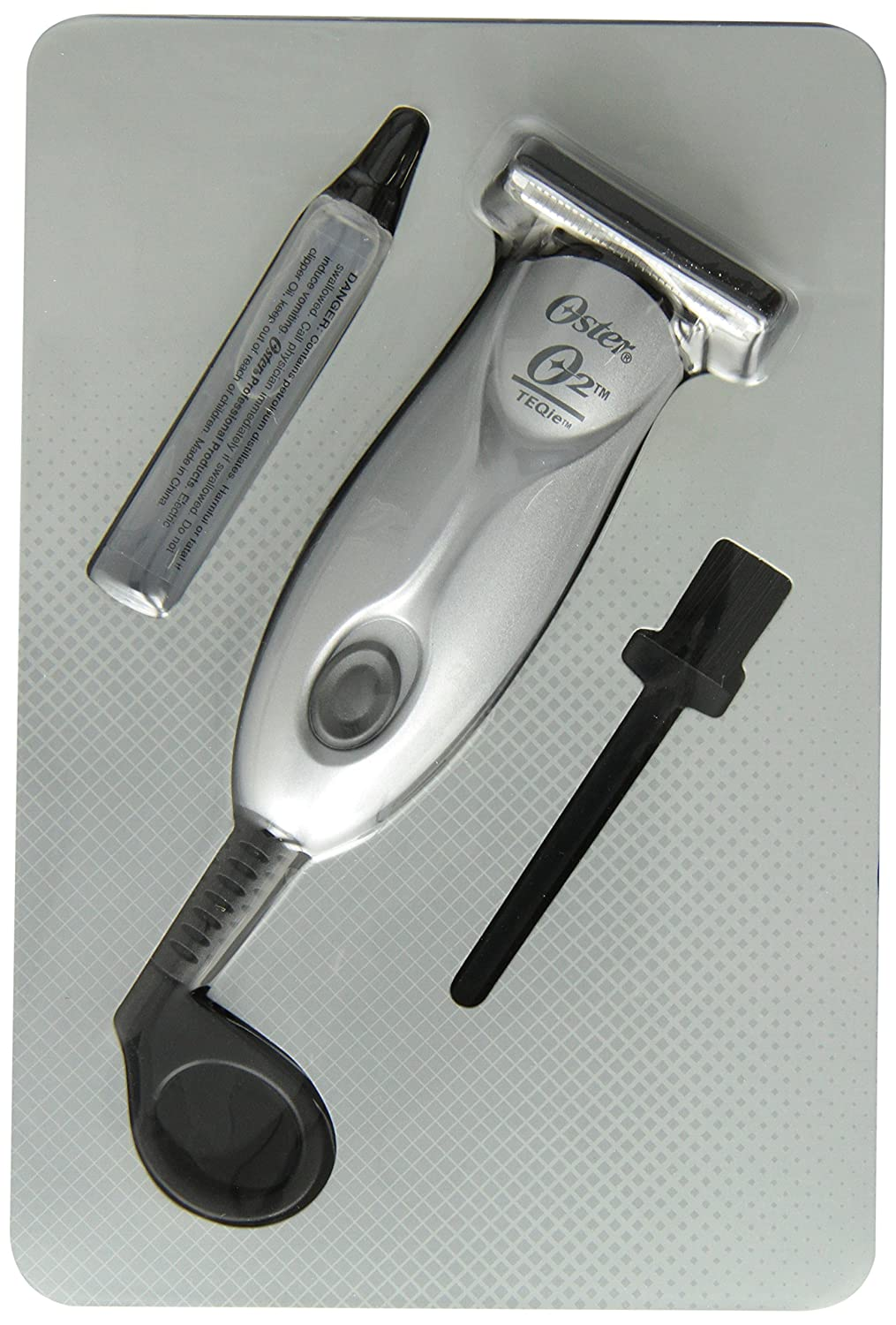 Oster Professional TEQie Clipper/Trimmer
