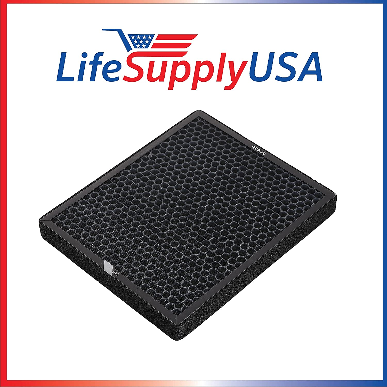 LifeSupplyUSA 3 Pack Filtro de Repuesto para Surround Aire Intelli ...
