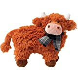 Border Fine Arts Hairy Coos Hamish Plush Toy