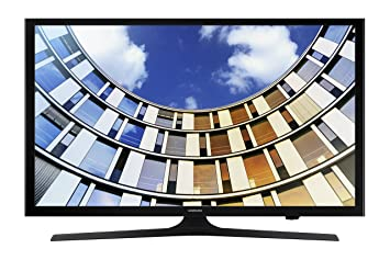 3cf7a2218fea7e Image Unavailable. Image not available for. Color  Samsung Electronics  UN40M5300A 40-Inch Class 1080P Smart LED HD TV