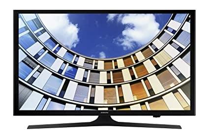 bc69423ff7963 Image Unavailable. Image not available for. Colour  Samsung Electronics  UN40M5300A 40-Inch Class 1080P Smart LED HD TV