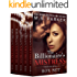 The Billionaire's Mistress Complete Series: Alpha Billionaire Romance