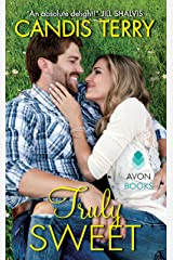 Truly Sweet (Sweet, Texas Book 5) Kindle Edition