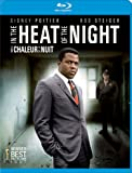In The Heat Of The Night (Bilingual) [Blu-ray]