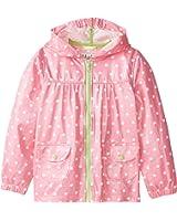Hatley Girls' Unlined Raincoat