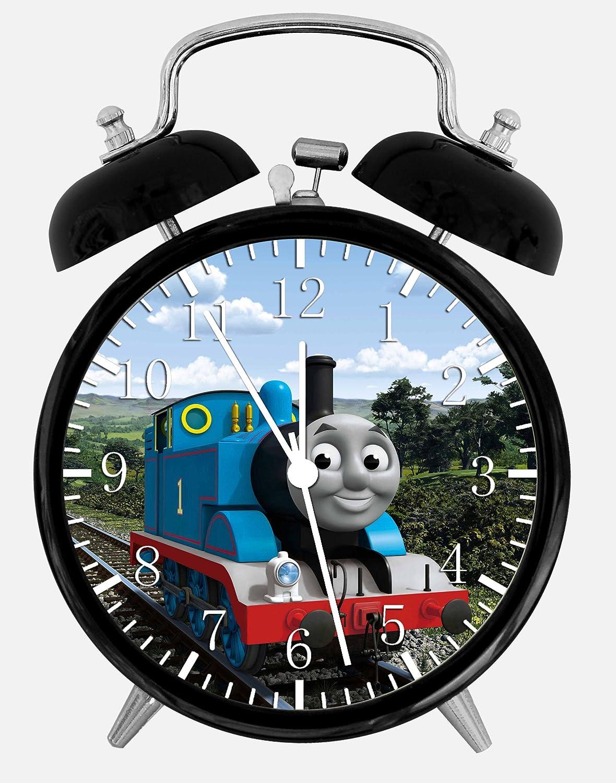 Pleasing Thomas Train Alarm Desk Clock 3 75 Home Or Office Decor E140 Nice For Gift Download Free Architecture Designs Scobabritishbridgeorg