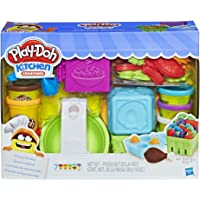 Play Doh Playset Comiditas de Supermercado
