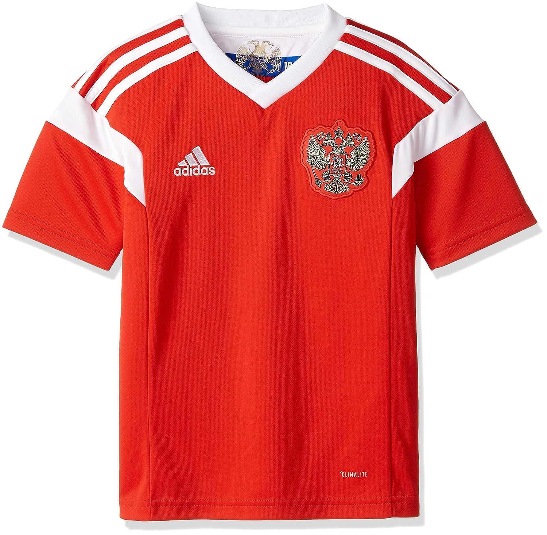 Adidas Bambini Russia Home Replica Maglietta ADIEY|#adidas BR6586