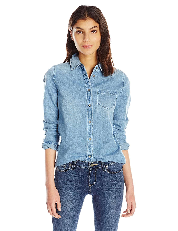 AG Adriano Goldschmied Women's Easton Shirt