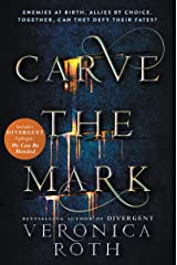 Carve the Mark Kindle Edition