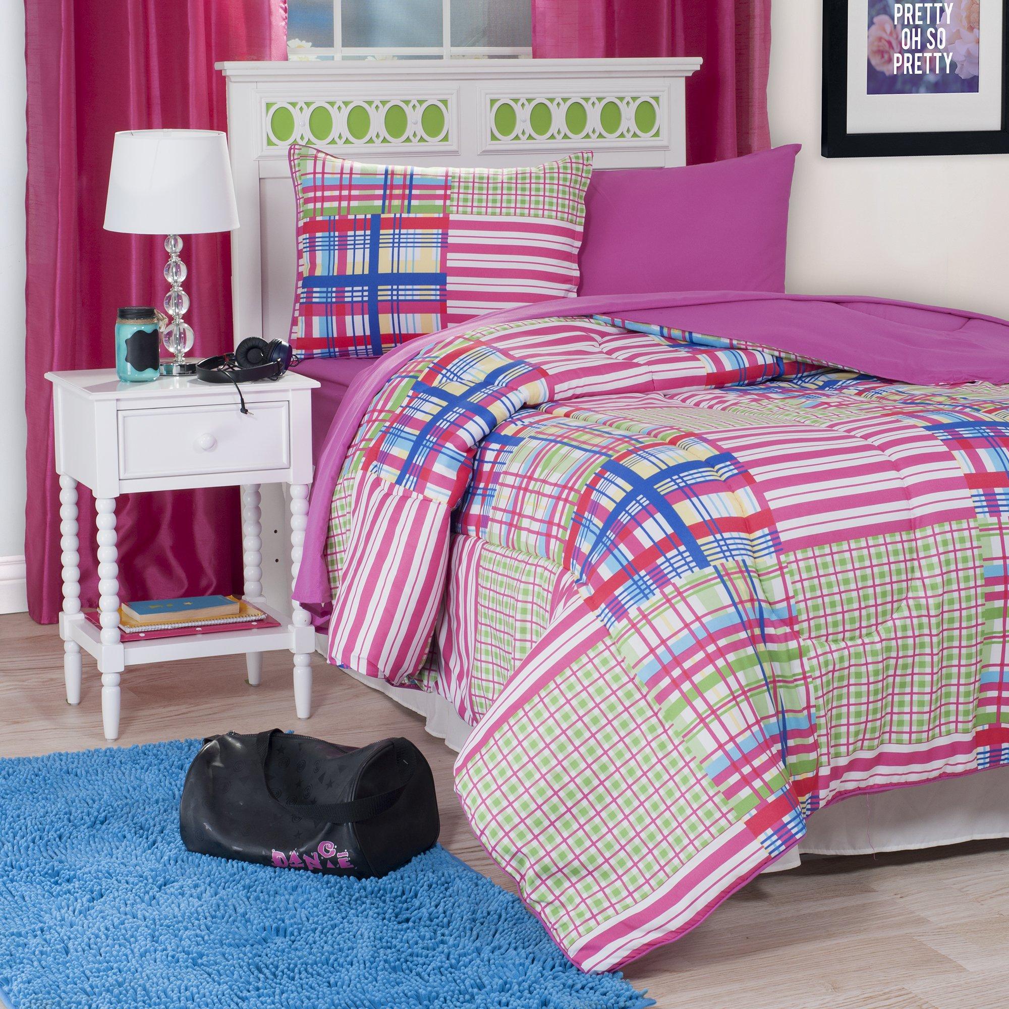 Everyday Home Nora 2 Piece Comforter Set - Twin XL
