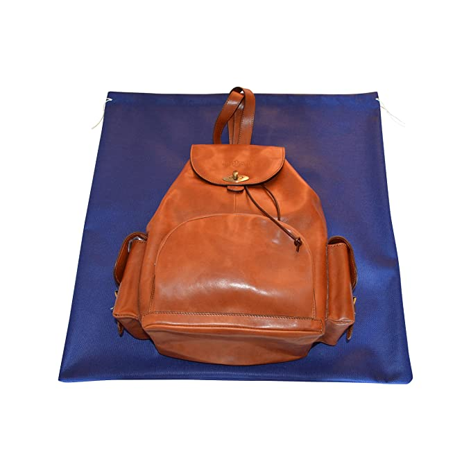 d9501bee58ab Bags & Arts Dust Bag for Leather Handbags Shoes Belts Gloves Accessories  Range of 10 Sizes (XXSmall: L 16 x H 22 cm (6.3