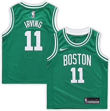 NIKE Kyrie Irving Icon Edition Swingman Jersey (Boston ...