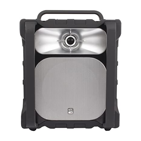 Review Altec Lansing IMT803 Sonic