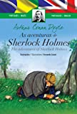 As Aventuras de Sherlock Holmes / The Adventures of Sherlock Holmes