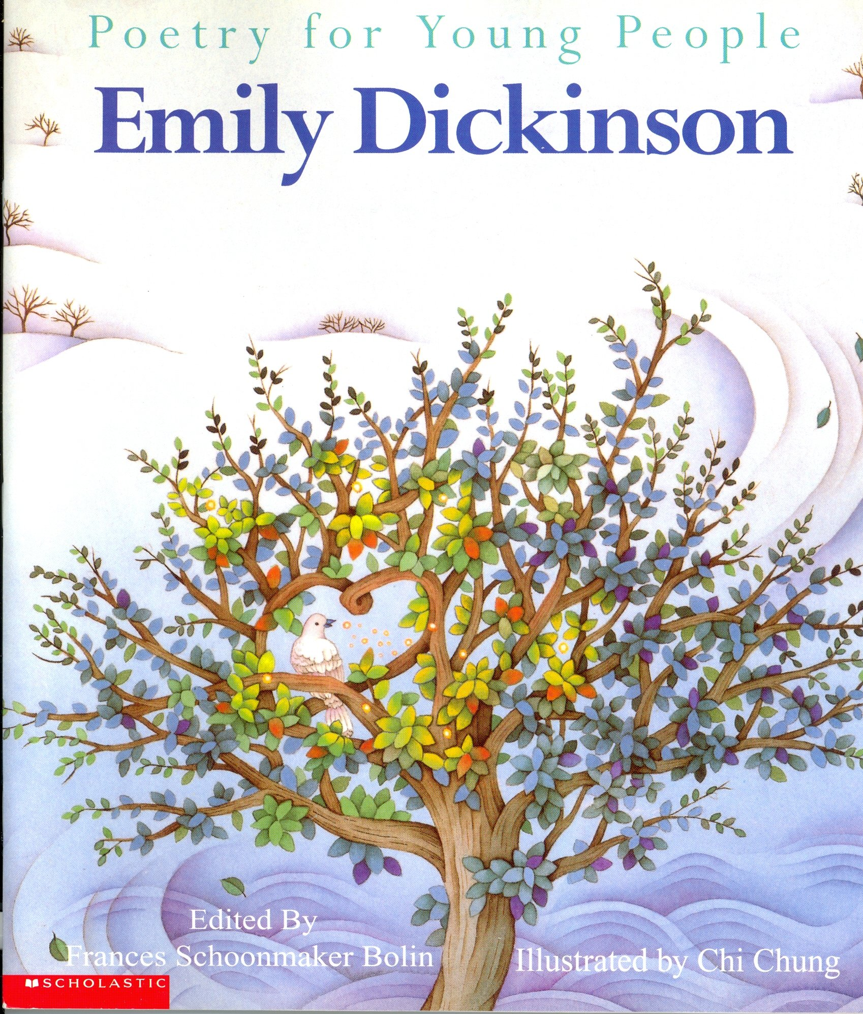Download Poetry For Young People: Emily Dickinson PDF