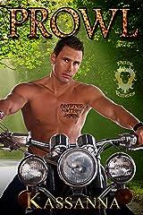 Prowl (Pride Riders Book 3)