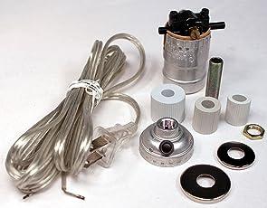 lamp wiring kit ottlite schematic wiring diagram u2022 rh freewiring today