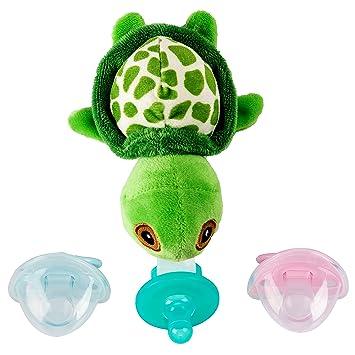 Amazon.com: Juguete Animal de la felpa elección bebé con ...